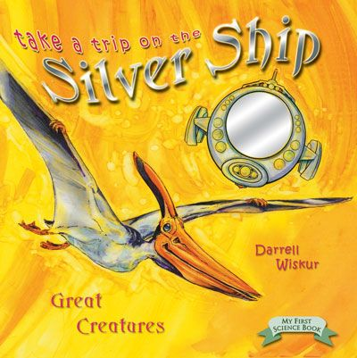 Take a Trip on the Silver Ship: Great Creatures