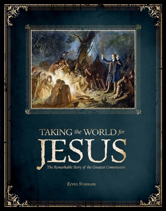 Taking the World for Jesus (Download)