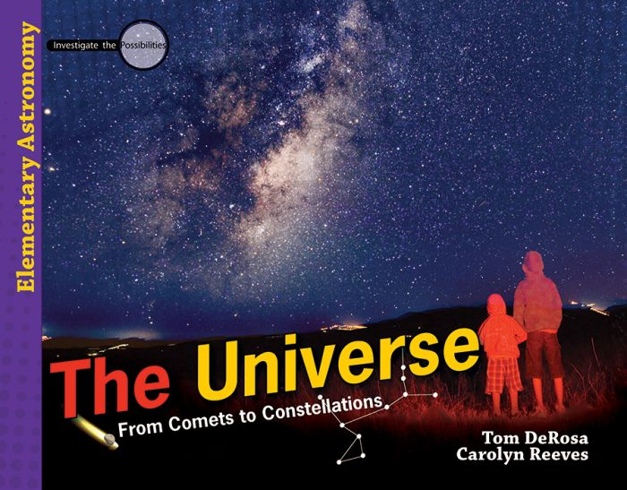The Universe (Download)