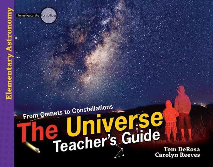 The Universe (Teacher Guide - Download)