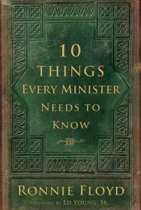 10 Things Every Minister Needs to Know