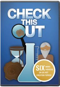 Check This Out (DVD)