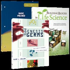 Basic Pre-Med (Curriculum Pack)