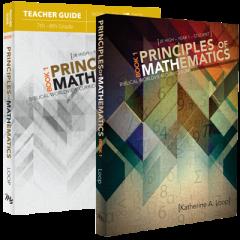 Principles of Mathematics Book 1 Set