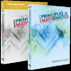 Principles of Mathematics Book 2 Set