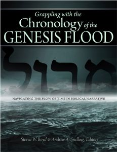 Grappling with the Chronology of the Genesis Flood (Download)