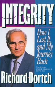 Integrity: How I Lost It, and My Journey Back (Download)