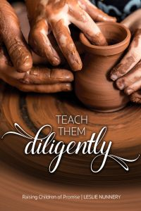 Teach Them Diligently (Download)