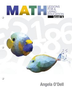 Math Lessons for a Living Education: Level K (Download)