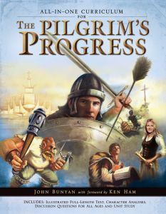 All-in-One Curriculum for The Pilgrim's Progress