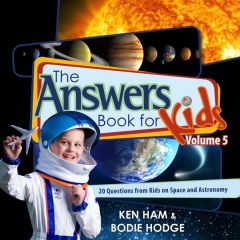 The Answers Book for Kids 5