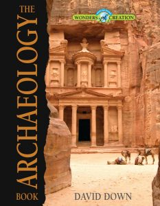 The Archaeology Book (Download)