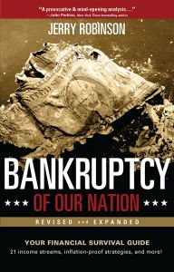 Bankruptcy of Our Nation: Revised & Expanded (Download)