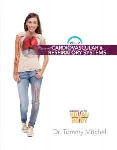 Cardiovascular & Respiratory Systems Vol. 2 (Download)