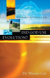 Did God Use Evolution?