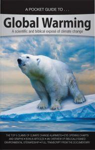 Global Warming Pocket Guide
