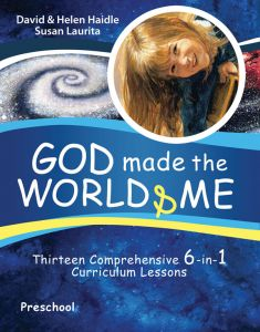 God Made the World & Me (Download)