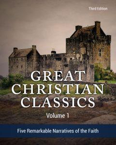 Great Christian Classics: Volume 1 (Download)