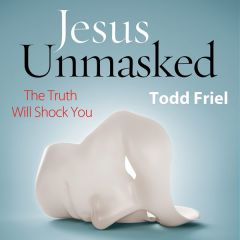 Jesus Unmasked (MP3 Audiobook Download)