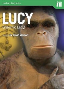 Lucy: She's No Lady! DVD