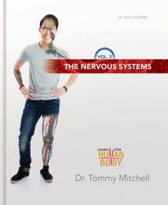 The Nervous System Vol. 3 (Download)