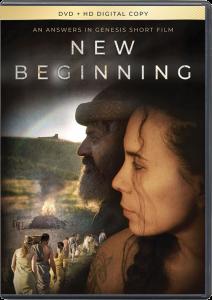 New Beginning (DVD)