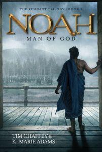 Noah: Man of God