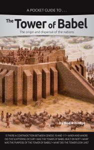 A Pocket Guide to The Tower of Babel