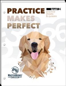 Practice Makes Perfect: Level 2