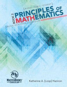 Principles of Mathematics Book 2