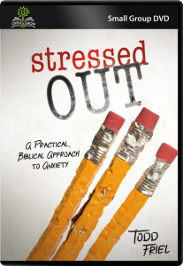 Stressed Out (Small Group DVD)