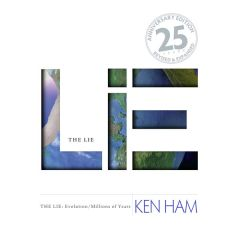 The Lie: Evolution (MP3 Audiobook Download)