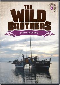 The Wild Brothers: Deep-Sea Canoe