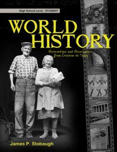 World History (Student Book)