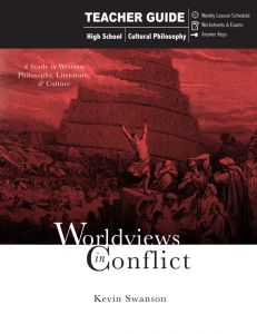 Worldviews in Conflict (Teacher Guide - Download)