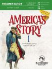 America's Story 1 (Teacher Guide)