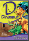 D is for Dinosaur (DVD)