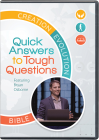Quick Answers to Tough Questions (DVD)