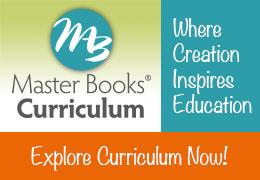 Master Books: Explore our Curriculum Now!