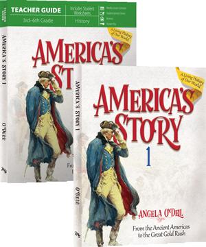 America's Story 1